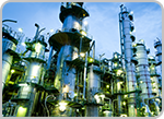 Industry Competence Oil and Petrochemicals