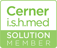 Cerner i.s.h.med Solution Member