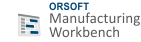 ORSOFT Manufacturing Workbench