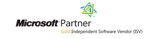Microsoft Gold Independent Software Vendor