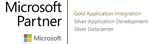 Microsoft Partner Gold Application Integration