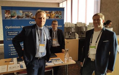 Sasol Wax, ORSOFT, and New Solutions at AUTOMA 2019